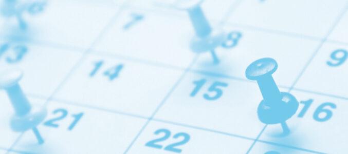 לוח זמנים